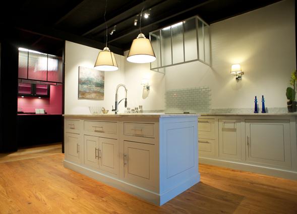 Biblioth que cuisine galerie photos meubles de jardin - Cout cuisine sur mesure ...