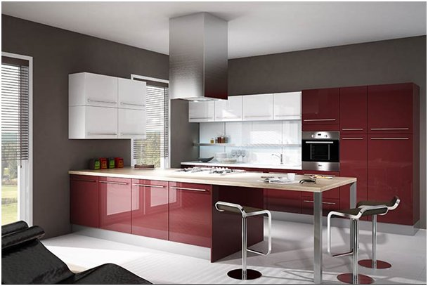 cuisine discac villa courtois vente de meubles sur mesure st malo eb niste. Black Bedroom Furniture Sets. Home Design Ideas