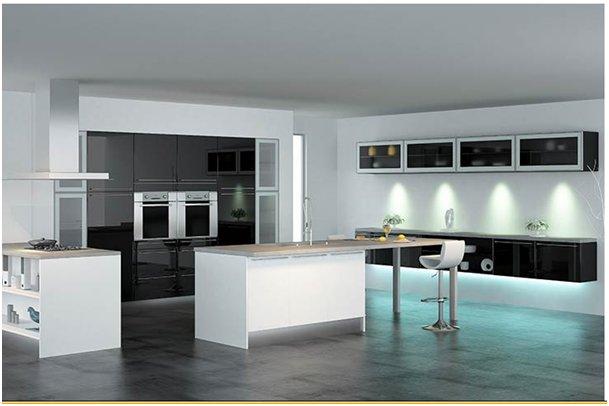 Peindre des meubles de cuisine for Peindre meuble de cuisine