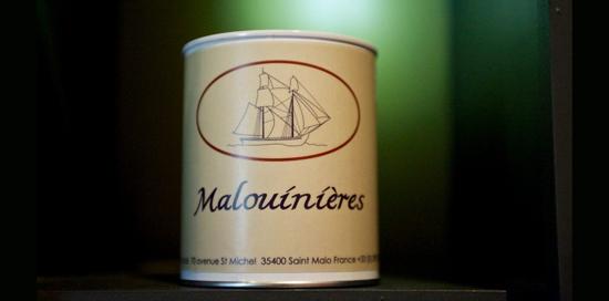 La gamme de peinture à l'huile de lin «Malounières» est arrivée !