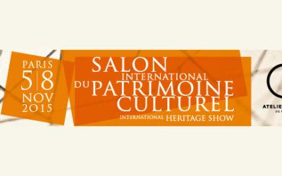 Les peintures Malouinières au Salon du Patrimoine Culturel