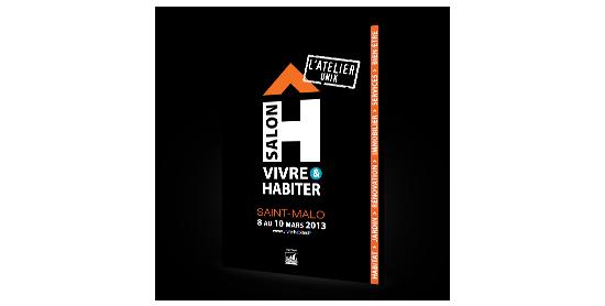 Venez nous rencontrer lors du salon Vivre & Habiter à Saint-Malo